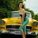 Negócios & Marketing - A Mulher e a publicidade nos anos 50...