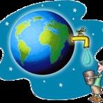 Meio ambiente - Declaração Universal dos Direitos da Água