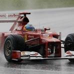 Fórmula 1 - Alonso vence prova na Malásia; Senna chega em 6º