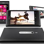 Portáteis - Custo do Smartphone Nokia Lumia 710 e 800 no Brasil