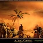 """Jogos - A primeira aventura do game """"Adam's Venture"""" leva o nosso herói em uma 'Busca pelo Jardim Perdido' via Steam"""