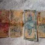 Ofertas - Oferta: Vendo coleção de cédulas e moedas antigas PREÇO à COMBINAR