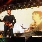 Música - Ingressos para o show de Paul McCartney em Florianópolis entram a venda na próxima quarta-feira