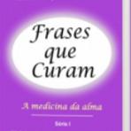 Livro Frases que Curam: Selo Boa Escolha, pela Bookess