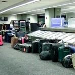 Turismo - Dicas para não pagar excesso de bagagem