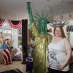 Curiosidades - Britânica quer namorar a Estátua da Liberdade.