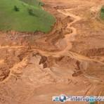 MP entra com ações contra empresas para contenção de barragens