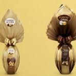 Culinária - Campanha da Ferrero Rocher para a Páscoa