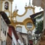 Turismo - Confira roteiro sem carro por Minas Gerais