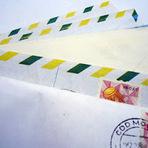 Concursos Públicos - Para onde vão os objetos que se extraviam no correio?
