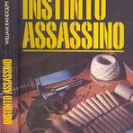 Livros - Instinto Assassino