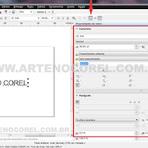 Utilizando novas ferramentas no CorelDRAW Graphics Suite X6