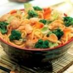 Culinária - Saiba como preparar um yakisoba vegetariano