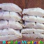 Culinária - Classificação do bacalhau e Dicas