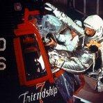Espaço - EUA comemoram cinquenta anos do primeiro voo em órbita