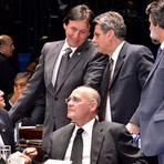 Senado: PMDB indica novo presidente do CE