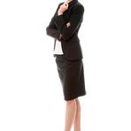 Mulheres, roupas e entrevista de emprego!