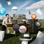 Redes Sociais e as empresas
