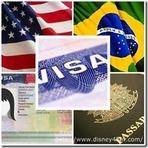 Turismo - Brasileiro não precisa de Visto para os EUA