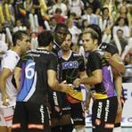 Vôlei - Vôlei Futuro vence o RJX e conquista vaga inédita na final da Superliga Masculina
