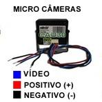 Segurança - Instale sua câmera de segurança em 14 passos.