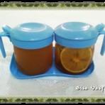 Culinária - Geleias de laranja