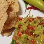Culinária - Como fazer o melhor Guacamole?
