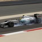 Fórmula 1 - F1 2012 - Treinos Livres para o Grande Prêmio do Bahrein