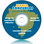 Concursos Públicos - Apostila Concurso Prefeitura de Manaus – 1.390 vagas