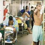 Saúde - RESPEITEM A NOSSA SAÚDE !!!
