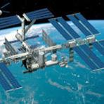 Espaço - Missão da Estação Espacial está ameaçada por micro organismos