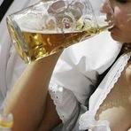 Saúde - Por que a mulher está bebendo cada vez mais