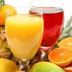 Culinária - Dieta dos sucos faz emagrecer 3 kg em uma semana