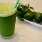 Culinária - Emagreça com o shake da nutricionista de Hollywood
