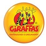Giraffas tem 380 vagas de emprego em vários estados