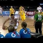 Basquete - A cesta de basquete mais inacreditável do Mundo