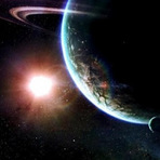 Espaço - 160 Bilhoes de Mundos Alienigenas na Via Lactea