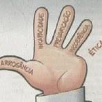 Política - JEITINHO BRASILEIRO...
