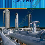 Concurso Gasoduto Bolívia – Brasil S.A (TBG) dispõe de vagas para níveis médio e superior com salários de até R$ 6.883,0