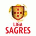 Futebol - Sporting vs Académica – Liga Sagres