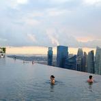 Top 10 melhores piscina do Planeta