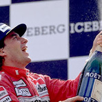 Fórmula 1 - Ayrton Senna: 18 anos de saudades