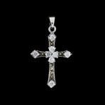 Contos e crônicas - [011] O Crucifixo