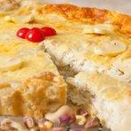 Culinária - Promoção Dia das Mães La Violetera