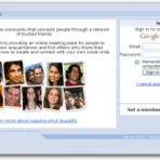 Orkut - Ao Orkut, com carinho