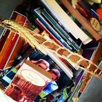 Contos e crônicas - Título: Libertando livros