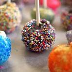 Culinária - CAKE POP