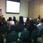 Educação - Motivação foi tema de palestra no Four Towers Hotel em Vitória (ES)