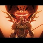 Curta Diablo III: Wrath