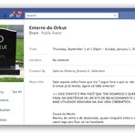 Orkut - Enquete: o Orkut morreu?